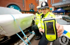 Preventing drink-driving with IoT, it's a sobering thought
