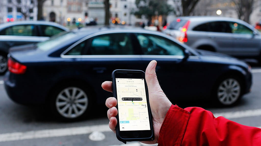 Uber ensures drivers their happiness is one of the company's priorities