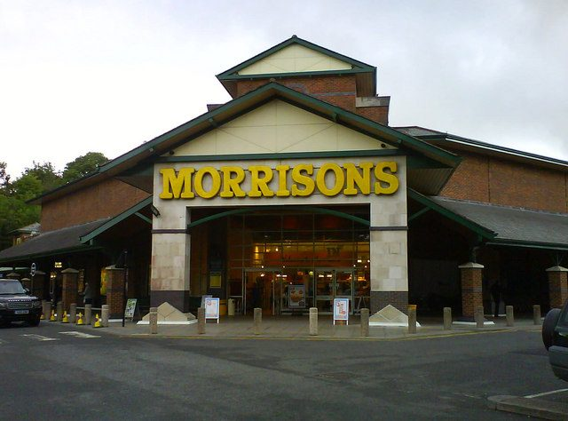 Morrisons uses AI to stock its stores and drive sales