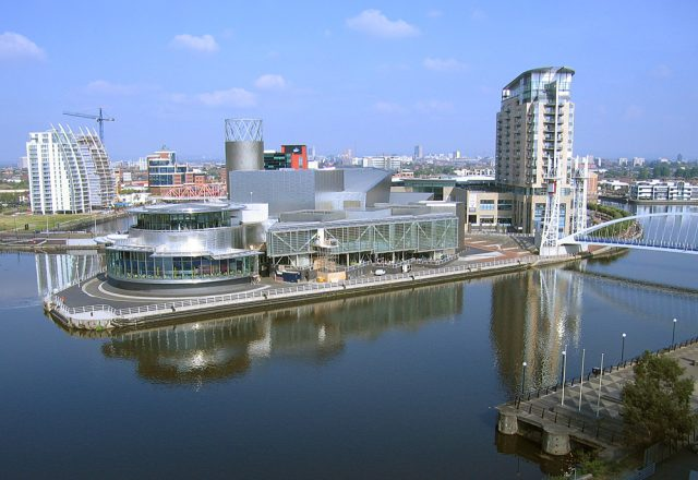 Can smart cities improve life for citizens? Salford City Council outlines a model for success