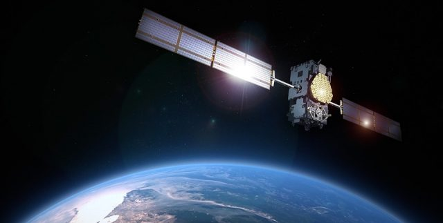 NASA looks to bring the IoT to space with wireless communications test