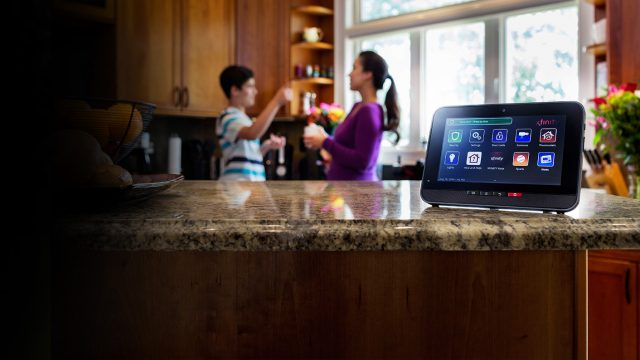 European home automation market to reach $806.1 million by 2022