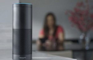 NXP & Amazon talk up voice-enabled devices