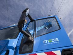 Teradata & Enedis: L'electricite for le smart city