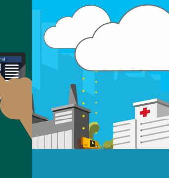 Microsoft pushes IoT as a service to enterprises