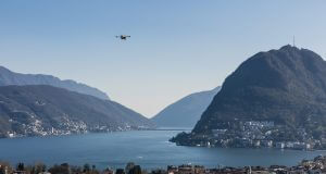 Matternet leapfrogs Amazon to complete first city drone delivery