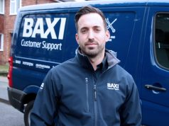 Baxi boosts first-time-fix rate with Zebra Technologies