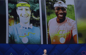 Facebook brings augmented reality to its 2 billion users