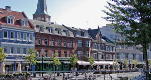 Smart city of Aarhus uses Bluetooth sensors to improve traffic flows