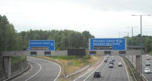 Report finds that Britain's motorways lag when it comes to 4G connectivity