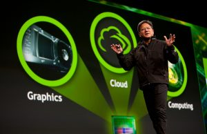 Nvidia expands AI ecosystem with six new start-ups