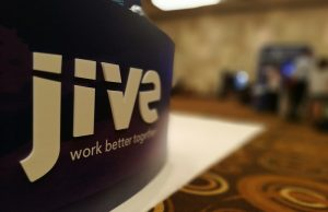 Jive Software: how humans can collaborate with 'things'