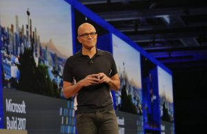 Microsoft unveils Azure IoT Edge at Build 2017 conference