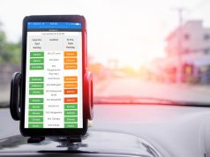 blip systems iot traffic management