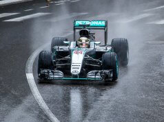 IoT innovators work on Formula 1