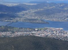 IoT Projects in Tasmania