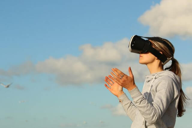 Digital Catapult explains why its backing immersive reality