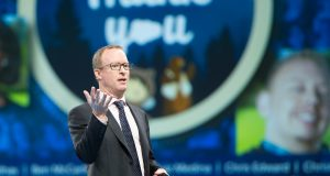 Salesforce outlines vision for the future of enterprise software