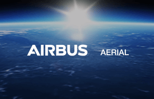airbus aerial launch of commercial drone services