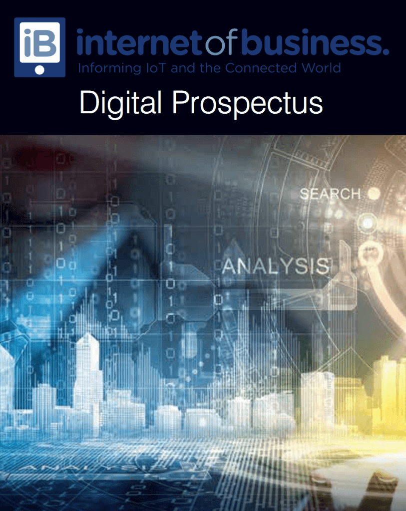 digital prospectus - IoB Digital Offering