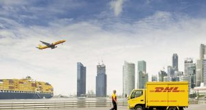 DHL trials smart warehouses in three European locations