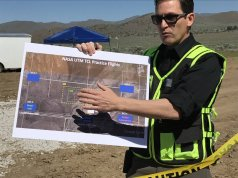 nasa drone air traffic control tests across the US