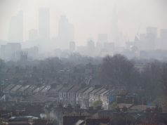 Greentomatocars maps air pollution with IoT in London