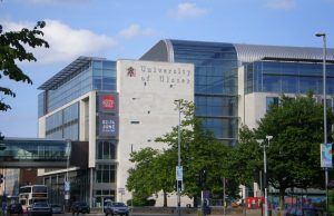 Ulster Uni rolls out 'revolutionary' IoT technology