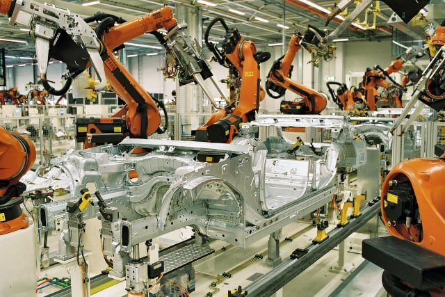 Smart factories to add $1,500bn to global economy by 2022 - Capgemini