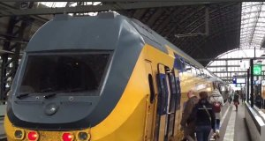 Data down the rails, Nederlandse Spoorwegen runs Tibco