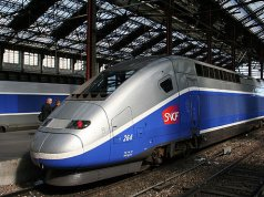 NCF on track for driverless high-speed trains by 2023
