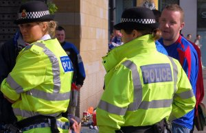 UK police to embrace IoT in new age of 'Digital Darwinism'