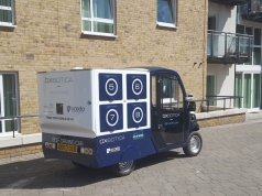 Ocado trials driverless CargoPod for last-mile grocery deliveries
