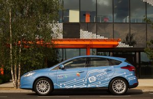 Ford is opening a tech innovation centre in London