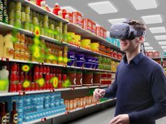 eye tracking using vr technology tobii pro