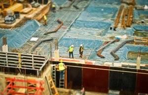 IoT Plans for construction workers