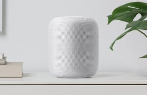 Apple joins race for smart home supremacy with HomePod