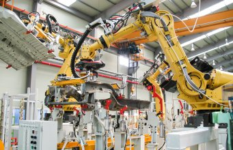 UK government Industrial Strategy Challenge Fund opens for business
