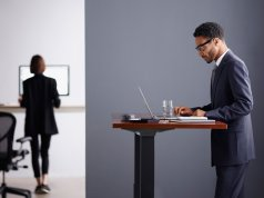 Herman Miller launches connected office furniture range