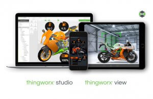 thingworx studio multi device