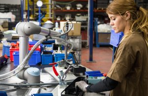 IIoT and the rise of the cobots