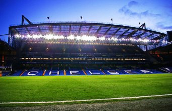 Chelsea partners with Ericsson to deliver connected football stadium