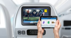 Air China chooses Panasonic to provide inflight entertainment and connectivity