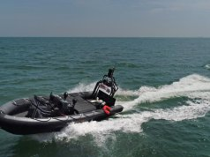 Driverless boats could become a reality in South of England