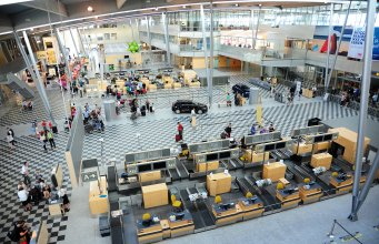 Billund Airport invests in IoT system to improve passenger experience