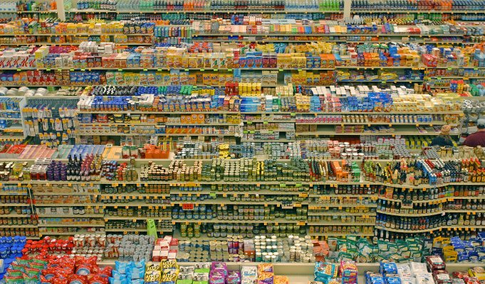 Connected supply chains still a way off for consumer goods, says Evrythng