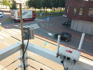 Dutch city of Dordrecht uses IoT for smart city planning