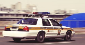 Americans happy to share data with emergency services law enforcement