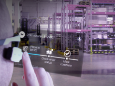 Upskill is using google glass to bring AR to GE aviation