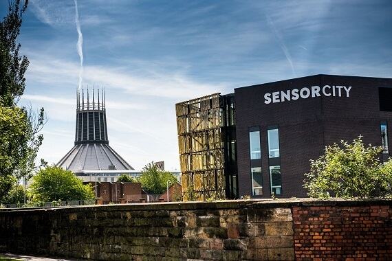 Sensor City welcomes new local and international tenants